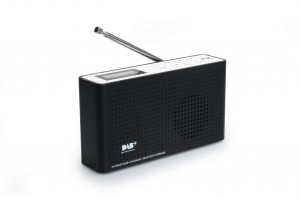 Radio  Internetowe/DAB/FM AX SoundPath lite+