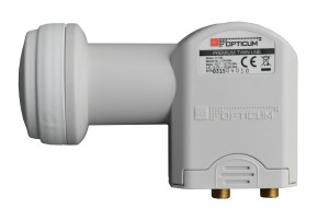 KONWERTER TWIN OPTICUM LTP-04H