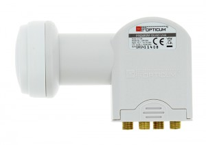 KONWERTER QUAD OPTICUM LQP - 04H